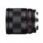 Фото - Samyang Samyang 50mm f/1.2 AS UMC CS (Fujifilm X)