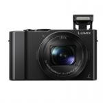 Фото Panasonic Фотоаппарат Panasonic LUMIX Digital Camera DMC-LX15 (DMC-LX15EEK) + Подарочный сертификат на 500 грн.