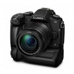 Фото Panasonic Panasonic Lumix DMC-G80 kit 12-60mm O.I.S