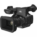 Фото - Panasonic Видеокамера Panasonic HC-X1 (HC-X1EE)