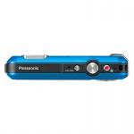 Фото Panasonic Panasonic DMC-FT30EE-A Blue + в подарок карта памяти на 16 Gb !!!