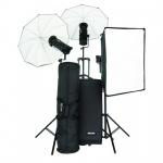 Фото - Bowens Комплект студийного света BOWENS GEMINI 750PRO/750PRO/750PRO TX KIT (BW-8720TX)