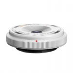 Фото - Olympus BCL-0980 Fish-Eye Body Cap Lens 9mm 1:8.0 White (V325040WW000)