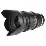 Фото - Samyang Samyang 16mm T2.2 ED AS UMC CS VDSLR Sony E