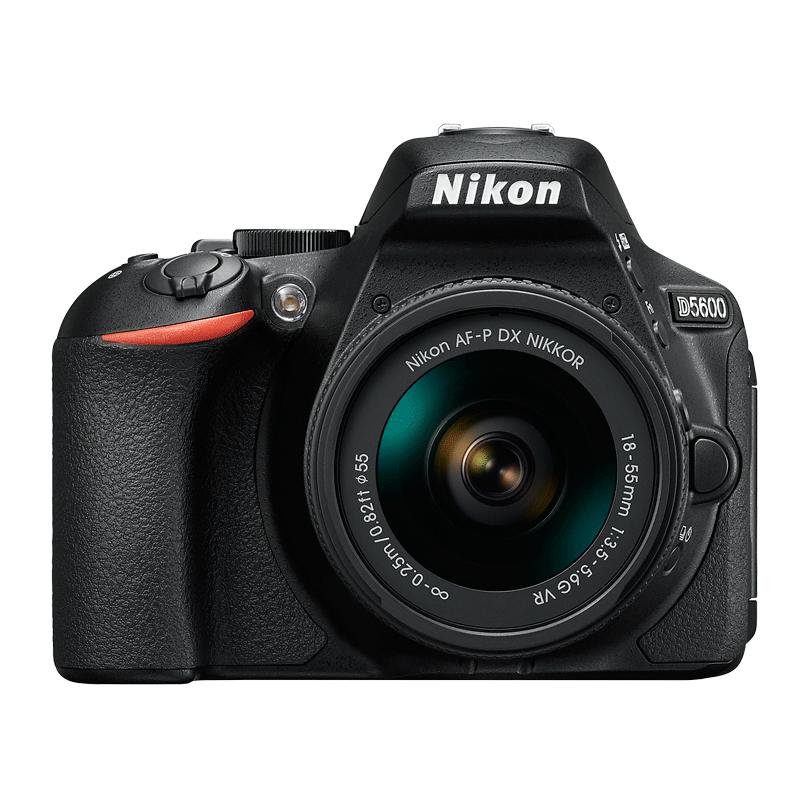 Купить - Nikon Nikon D5600 (Body) Официальная гарантия!