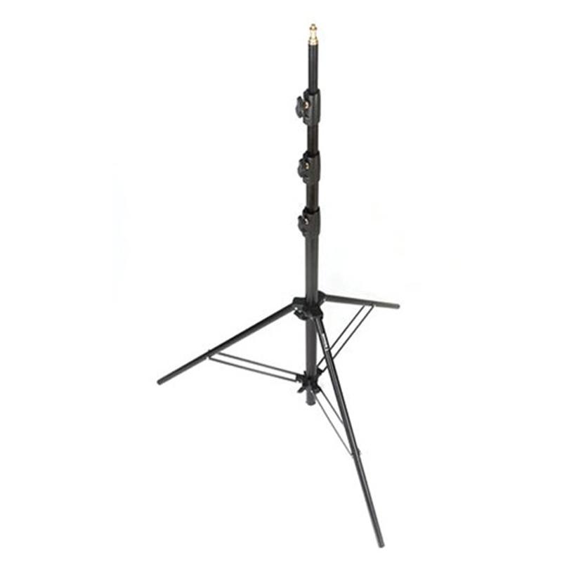 Купить - Bowens Стойка BOWENS AIR CUSHIONED LIGHTING STAND 412 cm (BW-6618)