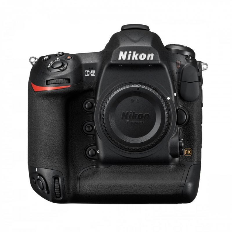 Купить - Nikon Фотоаппарат Nikon D5-a BODY (XQD) (VBA460AE) Официальная гарантия !!!