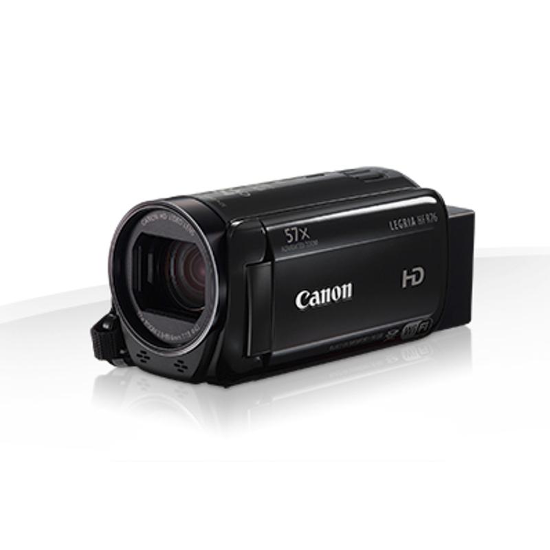 Купить - Canon Canon LEGRIA HF R76