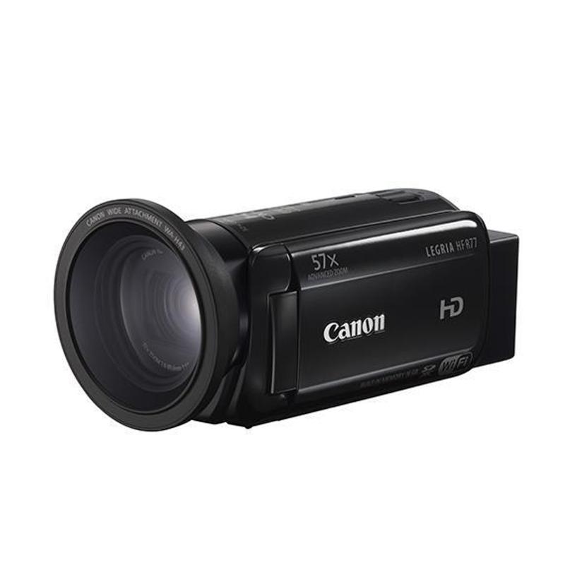 Купить - Canon Canon LEGRIA HF R77