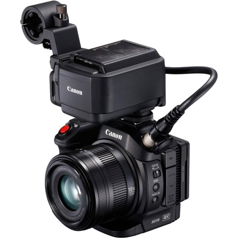 Купить - Canon Canon XC15