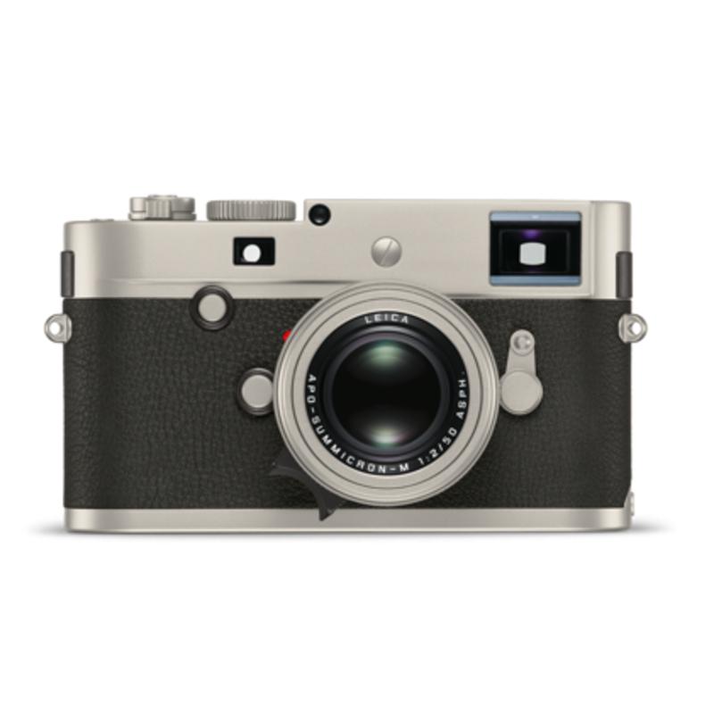 """Купить - Leica  Leica M-P """"TITAN"""" SET"""