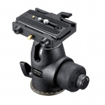 Фото - Manfrotto   MANFROTTO Головка 468MGRC5 HYDROSTATIC BALL HEAD (468MGRC5)