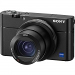 Фото - Sony Sony Cyber-shot DSC-RX100 V (DSCRX100M5.RU3)