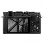 Фото Olympus PEN-F Pancake Zoom 14-42 Kit black/black (V204061BE000)
