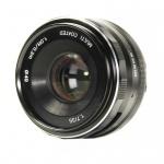 Фото -  Объектив Meike 35mm f/1.7 MC E-mount для Sony (MKE2817)