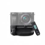 Фото -  Батарейный блок Meike Sony MK-A6300 PRO (BG950034)