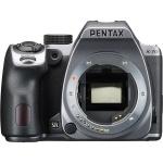 Фото - Pentax Зеркальный фотоаппарат PENTAX K-70 body silky silver (S0016991)