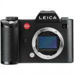Фото - Leica Leica SL (Typ 601) Black