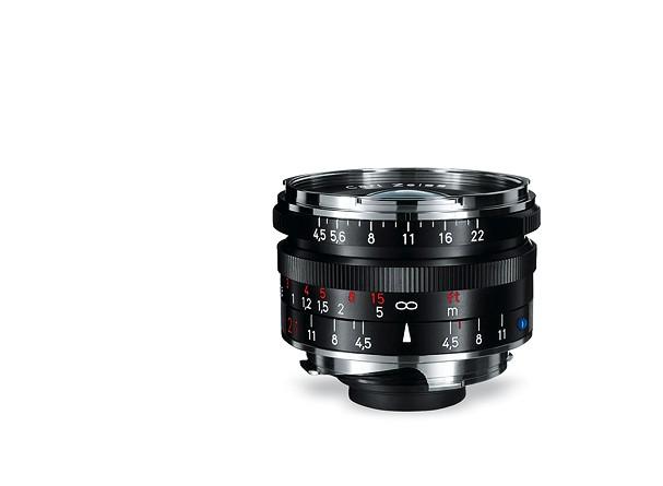 Купить -  Carl Zeiss C Biogon T* 4.5/21 ZM black  + светофильтр Carl Zeiss T* UV Filter 46 mm в подарок!!!
