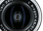 Фото  Carl Zeiss C Biogon T* 4.5/21 ZM black  + светофильтр Carl Zeiss T* UV Filter 46 mm в подарок!!!
