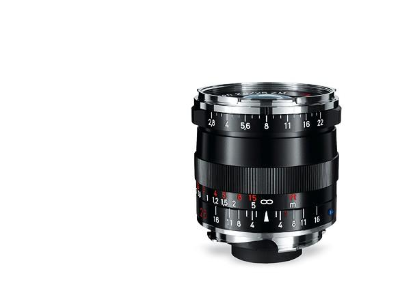 Купить -  Carl Zeiss Biogon T* 2,8/25 ZM Black + светофильтр Carl Zeiss T* UV Filter 46 mm в подарок!!!