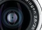 Фото  Carl Zeiss Biogon T* 2,8/25 ZM Black + светофильтр Carl Zeiss T* UV Filter 46 mm в подарок!!!