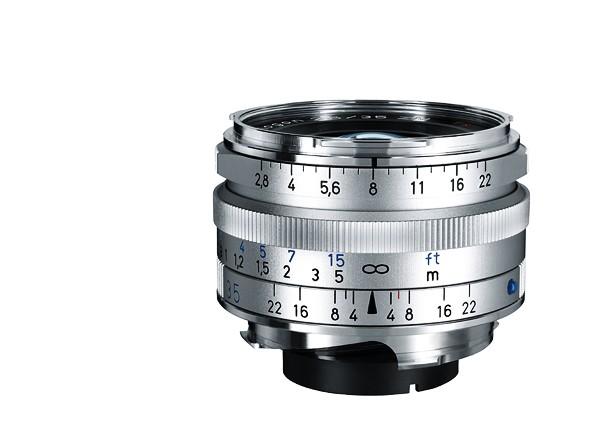 Купить -  Carl Zeiss C Biogon T* 2,8/35 ZM + светофильтр Carl Zeiss T* UV Filter 43 mm в подарок!!!