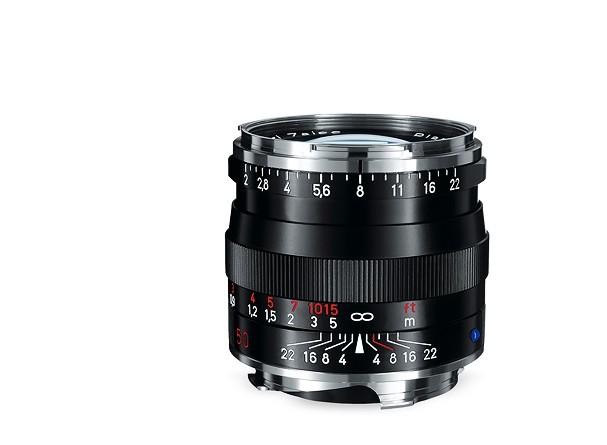 Купить -  Carl Zeiss Planar T* 2/50 ZM Black + светофильтр Carl Zeiss T* UV Filter 43 mm в подарок!!!
