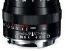 Фото  Carl Zeiss Planar T* 2/50 ZM Black + светофильтр Carl Zeiss T* UV Filter 43 mm в подарок!!!