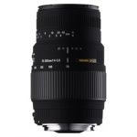 Фото - Sigma SIGMA AF 70-300/4-5.6 DG MACRO Canon (509927)