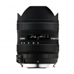 Фото - Sigma Sigma 8-16mm F4,5-5,6 DC HSM (Canon)