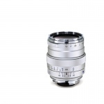 Фото -  Carl Zeiss Distagon T* 1,4/35 ZM Silver + светофильтр Carl Zeiss T* UV Filter 49 mm в подарок!!!