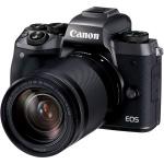 Фото - Canon Canon EOS M5 18-150 RUK + переходник EOS M – EOS EF !!!  (1279C049AA)