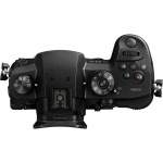 Фото Panasonic Panasonic Lumix DC-GH5 Body