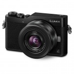Фото - Panasonic Panasonic Lumix DMC-GX800