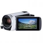 Фото - Canon Canon LEGRIA HF R806 WHITE RUK (1960C009)