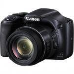 Фото - Canon Powershot SX530HS BK (9779B012)