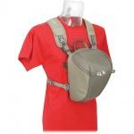 Фото - Clik Elite CLIK ELITE сумка для фото хольстер PROBODY SLR CHEST CARRIER GRAY (CE703GR)