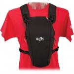 Фото - Clik Elite CLIK ELITE сумка для фото хольстер TELEPHOTO SLR CHEST CARRIER BLACK (CE704BK)