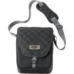 Фото - Clik Elite CLIK ELITE сумка для фото плечевая SHULTER GRAY (CE733GR)