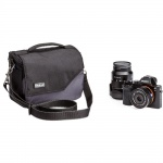 Фото Think Tank Сумка Think Tank Mirrorless Mover 20 Charcoal Grey (874530006658)