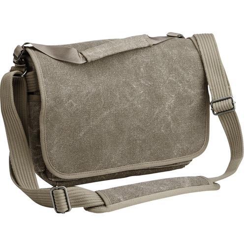 Купить - Think Tank Сумка Think Tank Retrospective Leather 7 - Sandstone (874530007095)