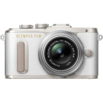 Фото - Olympus OLYMPUS E-PL8 14-42 mm Pancake Zoom Kit white/silver (V205082WE000)