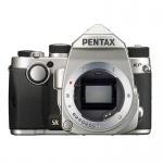 Фото - Pentax PENTAX KP Body Silver