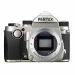 Фото - Pentax Фотоаппарат PENTAX KP Body Silver