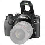 Фото Pentax PENTAX KP Body Black