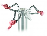 Фото - Manfrotto   WIND-UP W/SAFETY RELEASE CABLE (087NW)