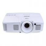 Фото -  Acer Проектор для домашнего кинотеатра Acer H6517ABD (DLP, Full HD, 3200 ANSI Lm) (MR.JNB11.001)