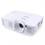 Фото -  Acer Проектор Acer X135WH (DLP, WXGA, 3400 ANSI Lm) (MR.JNA11.001)