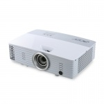 Фото -  Acer Проектор Acer P5327W (DLP, WXGA, 4000 ANSI Lm) (MR.JLR11.001)